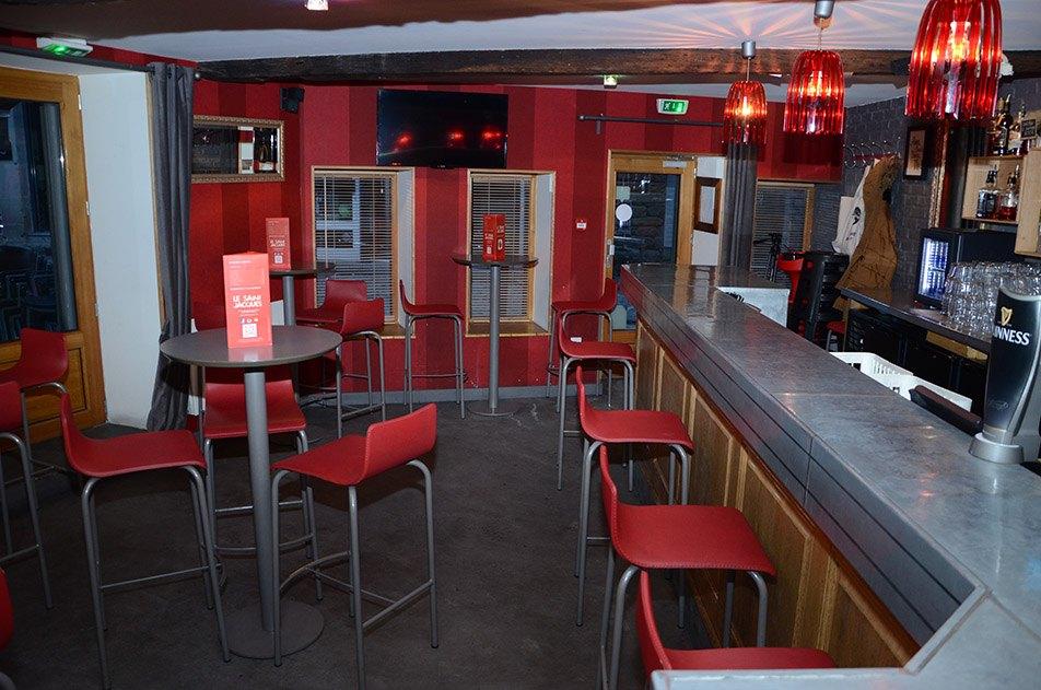 Accueil - Café Saint-Jacques