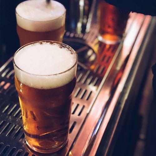 Bière - Bar Café Saint-Jacques